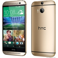 HTC ONE M8 - 4G LTE - QUADCORE 2,5Ghz - Dual 4 MP - Dual LED