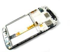 HTC One S Z520e Z560e Ville C2 G25 LCD Display + Layar Sentuh Digitizer + Bingkai-Internasional