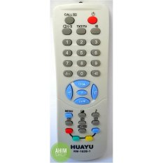 HUAYU® Remote Control 148 Tipe TV TOSHIBA Tanpa Program u/TV LCD, LED dll – NEW SERIES