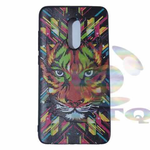 Icantiq Case Luxo Rimba Xiaomi Redmi Note 4X Case Luxo Jungle Park Series / Soft Back