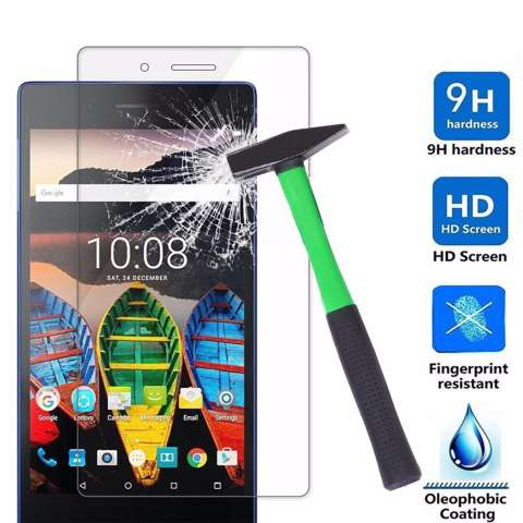 Tempered Glass Anti Gores Kaca Lenovo A6000 - Clear. Source ... Screen Protector