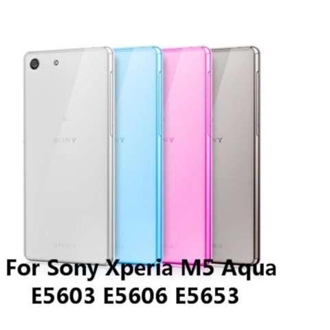 Icantiq Ultrathin Case Sony Xperia Z5 Plus Luxury Softcase Anti Jamur Air Case 0.3mm /