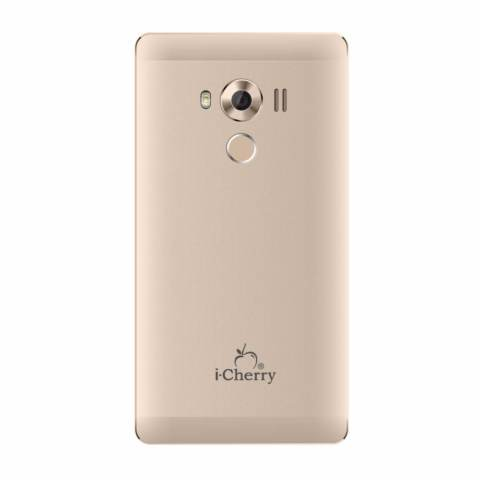"iCherry C82 HORN 4"" Android 256 RAM + 512 ROM - GOLD"