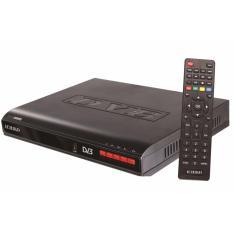 ICHIKO DVB-8000 DVB-T2 Set Top Box