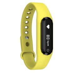 iMCO DBL SWB001 Heart Rate Smart Watch Wristband Bracelet Bluetooth 4.0 0.69