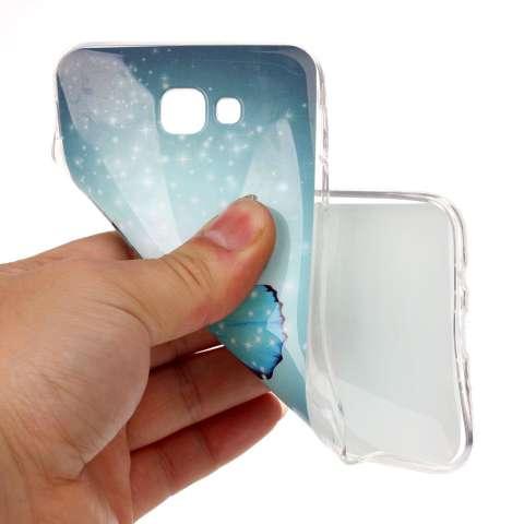 Home; IMD Gel TPU Luminous Case untuk Samsung Galaxy J7 Perdana/On7 2016-