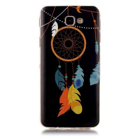 Home; IMD TPU Noctilucent case untuk Samsung Galaxy J7 Perdana / On7 2016 - bulu