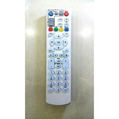 Indi Home Remote Receiver Parabola MMC Play Tv - Putih