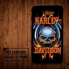 Intristore Hardcase Custom Phone Case Samsung J5 Prime - 101