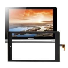 IPartsBuy Lenovo Yoga Tablet 8 / B6000 Touch Screen Digitizer Assembly(Black) - intl