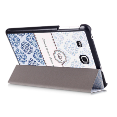 JinGle Folio Leather Stand Cover for Samsung Galaxy Tab A 7.0