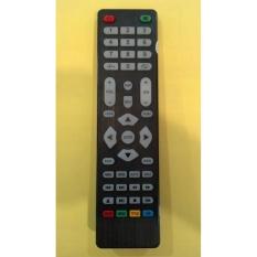 JUC,Aoyama Remote TV LED,LCD Cina - Hitam