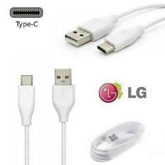 Kabel Data LG G5 Original 100% USB Type C