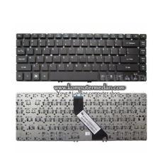 Keyboard Laptop Acer Z V5-471 Black