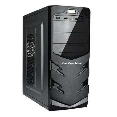 Komputer / Pc / Cpu Intel Core I5 Rakitan Gaming Game Ram 8 Gb Premium Service 2