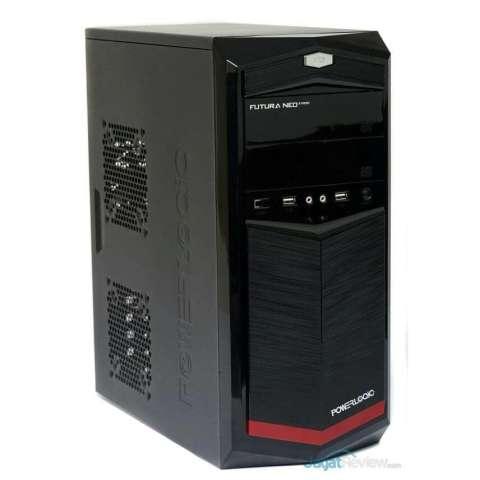 Komputer / Pc / Cpu Intel Core I5 Rakitan Gaming Game Ram 8 Gb Premium Service 1