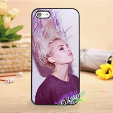 Kyla La Grange 7 protection phone case high quality Hard PC case cover for Apple iPhone 5 /5s /SE - intl