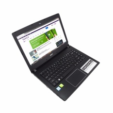 Laptop Gaming Acer E5-475G-341S Intel Core I3 2GB 500GB NVIDIA 2GB DDR5 PROMO MURAH GAME Layar 14 Inch