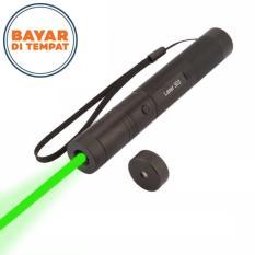 Laser Pointer 303 / Laser Hijau / Senter Hijau