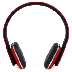LC - 8600 Wireless Bluetooth 4.1 Stereo Over Earphone Headset With Built-in Microphone