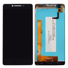 LCD TOUCHSCREEN LENOVO A6000 BLACK
