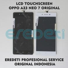 LCD TOUCHSCREEN OPPO A33 NEO 7 ORIGINAL KD-002328