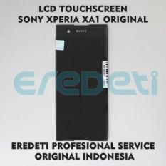 LCD TOUCHSCREEN SONY XPERIA XA1 ORIGINAL KD-002307