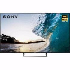 Led 4K UHD Internet Tv 55Inch SONY Type:55X7000E (Khusus Daerah Medan)