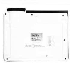 LED - 96 + LCD Projector 2800 Lumens 1280 x 800 Pixels - intl