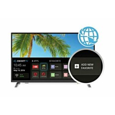 Led Smart Tv 32Inch Toshiba Type:32L5650 (Khusus Daerah Medan)