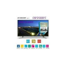 LED TV CHANGHONG 40 DIGITAL 40D2100T PROMO...
