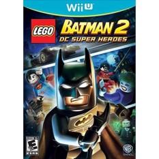 Lego Batman 2: DC Super Heroes - intl