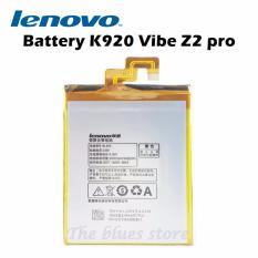 Lenovo Baterai BL223 (3900mAh) Battery Lenovo K920 Vibe Z2 pro - Original