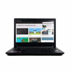 LENOVO Ideapad 320 - 1AID Core I3-6006 2.3 GHZ- Ram 4GB - HDD 1 TB - LCD 14inch - DOS