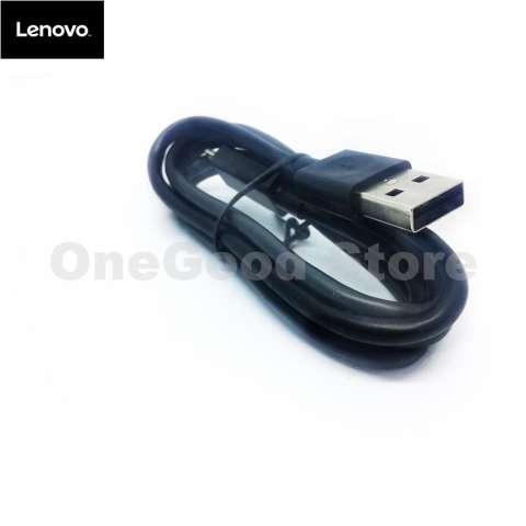 Lenovo Kabel Data USB Type Micro - Sync & Charging - Hitam