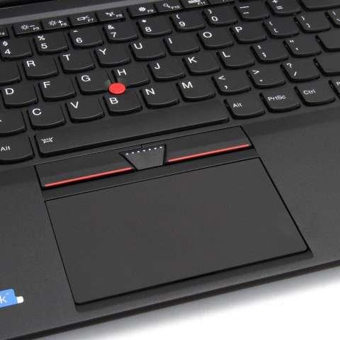 Lenovo Thinkpad X1 Carbon - Core i7-6600U-2.6GHz   8GB DDR3 RAM