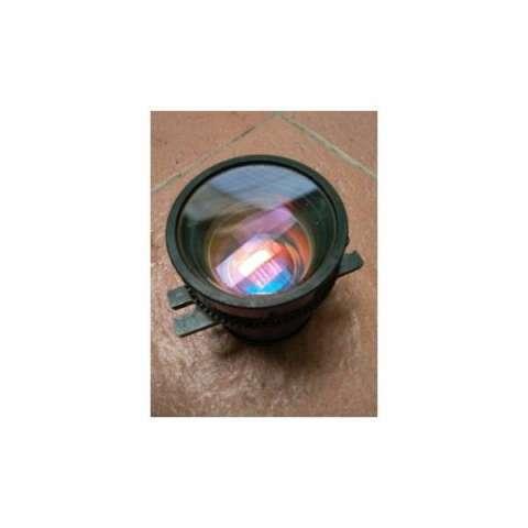Lensa Bekas Fotocopy Mesin Dia 7.4Cm -Panjang 9.5Cm