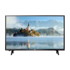 LG 43 inch Ultra HD TV - webOS 3.5 43UJ632T