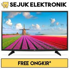 LG 43LJ500 Tv LED 43 Inch (KHUSUS JAKARTA)