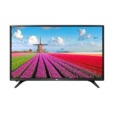 LG 43LJ500T LED TV Full HD 43 Inch Khusus Jadetabek