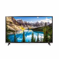 LG 4K UHD Smart LED TV w/ Web Os 3.5 55