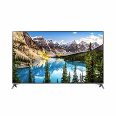 LG 4K UHD Smart w/ Web Os 3.5 LED TV 49