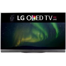 LG 65E6T OLED  4K UHD Smart 3D TV Web OS 3.0 Harman Kardon - Khusus Jabodetabek