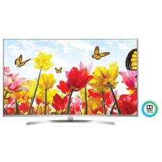 LG - 65UH850T SUHD TV - Silver