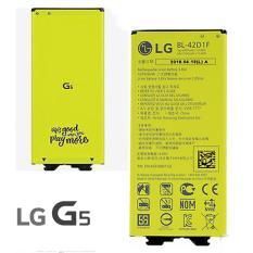 LG Battery Type BL-42D1F Baterai LG G5 - Original