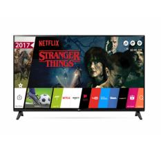 LG Full HD Smart LED TV Web Os 3.5 49