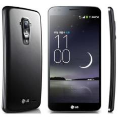 LG G Flex TITAN SILVER - CURVED LCD PHONE - RAM 2/32GB - LTE