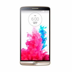 LG G3 Resmi - 16 GB - Shine Gold - BNOB