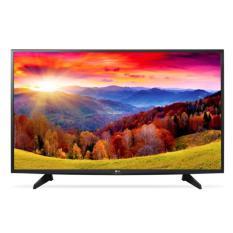 LG Led TV 43 Inch 43LJ500T - Hitam - Free Shipping JABOTABEK & Medan