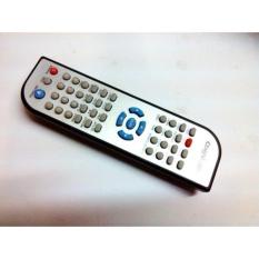 LG Remote DVD Player Niko / Skytron - Putih Hitam